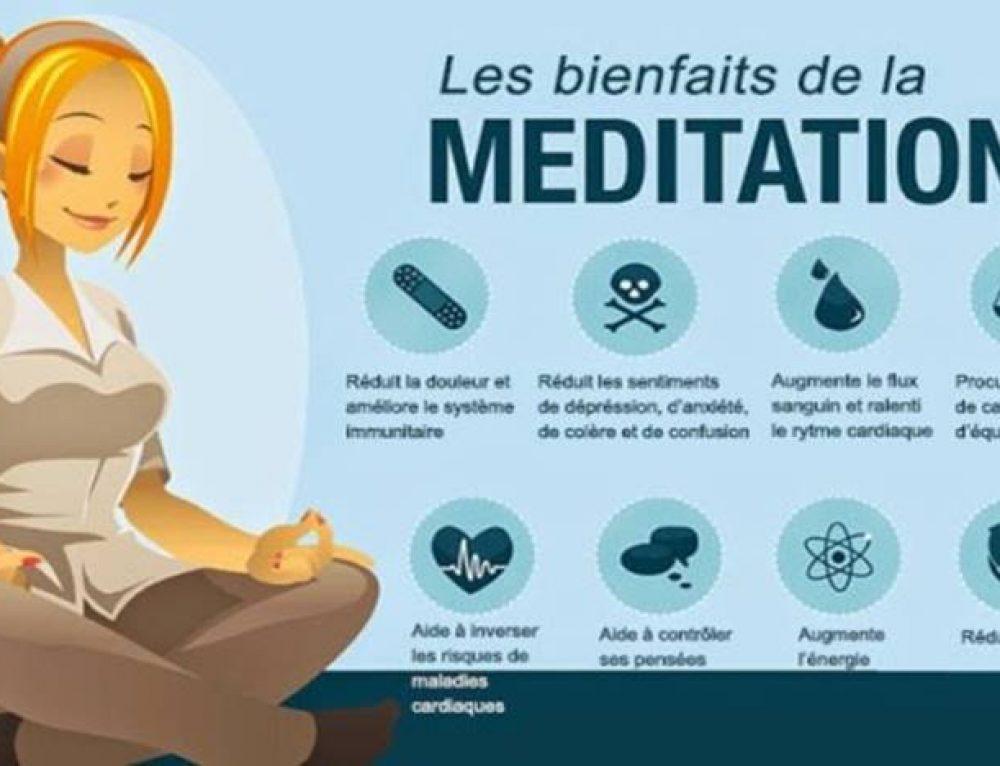 Apprendre à vivre et méditer en pleine conscience
